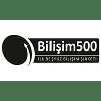 Bilişim500 Logosu
