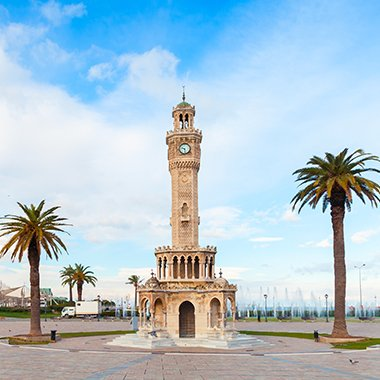 City of İzmir