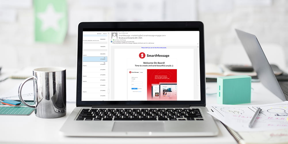 SmartMessage Lifecycle Email