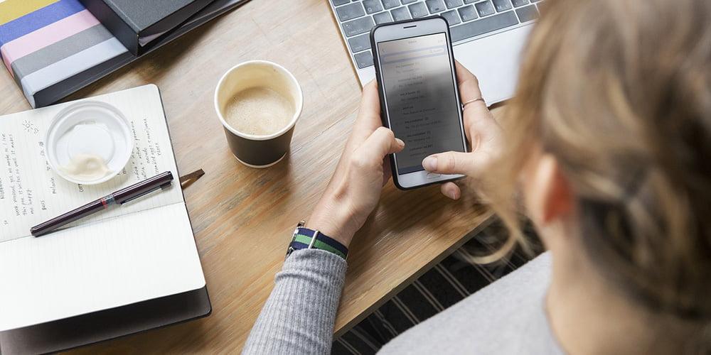 SmartMessage Email - Segmentation & Personalization (E-posta Pazarlama)