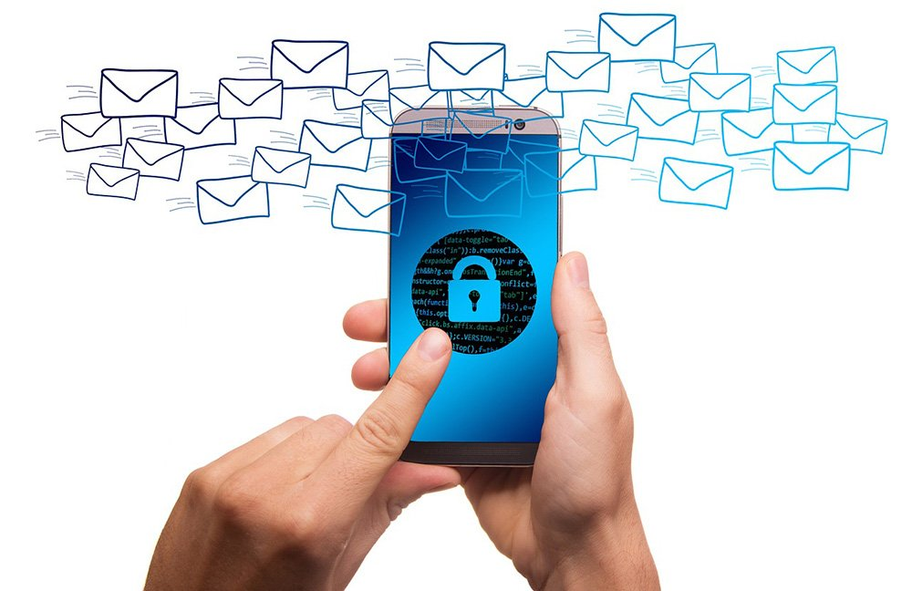 SmartMessage - Spam Trap Tips