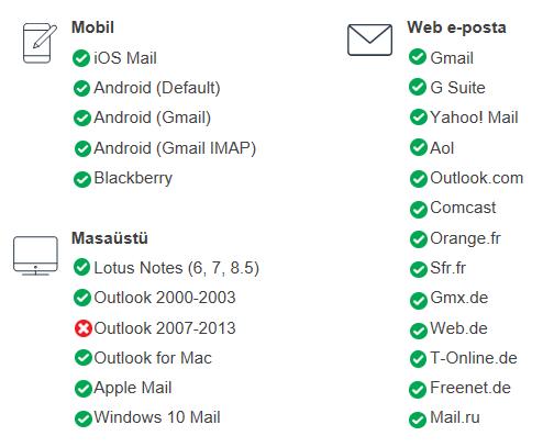 Login online de mail Free email
