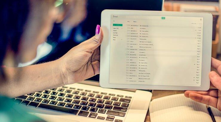 Email Marketing & Machine LEarning